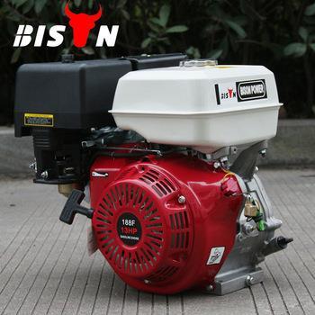 シンプルガソリンエンジン